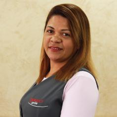 Nivalda Almeida da Silva