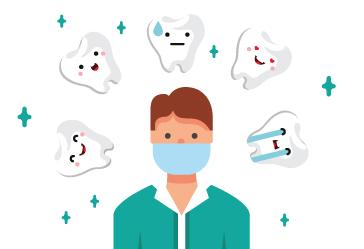 Resultado de imagem para Odontológia