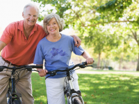 qualidade de vida para o idoso