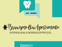 Bruxismo e apertamento dos dentes: Qual é a diferença?