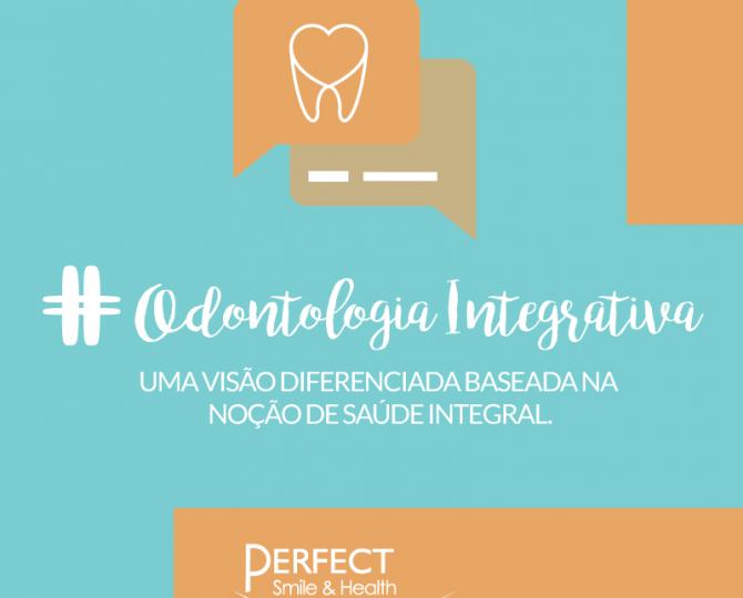 Odontologia Integrativa