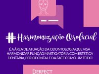HARMONIZAÇÃO OROFACIAL